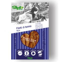 Silpet Filete de Atún 100g