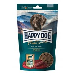 Happy Dog Snack Meat Black Forest Caballo 75 g