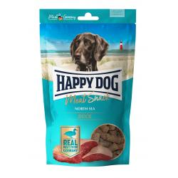Happy Dog Snack Meat North Pato 75 g