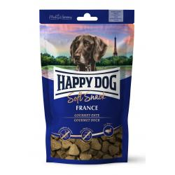 Happy Dog Snack Soft Francia para Perros 100g