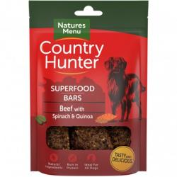 PACK AHORRO Country Snacks Ternera 7 x 100 g