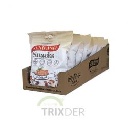 Serrano Snacks Pollo 100 g