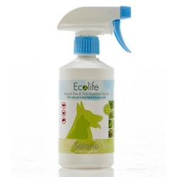 Solano Spray Antiparasitario Ecolife 300 ml