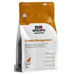 Specific FCD Mantenimiento Cristales 400 g