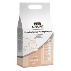 Specific Feline Food Allergy Management FDD-HY 2.5 kg