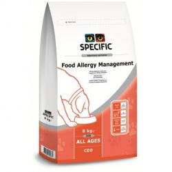 Specific Food Allergy Management CDD 15kg