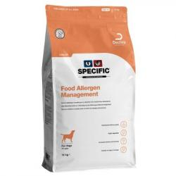 PACK AHORRO Specific Food Allergy Management CDD-HY Pienso para Perros 2x12kg