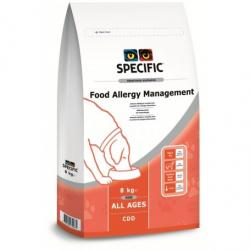 Specific Food Allergy Management CDD Pienso para Perros 7kg