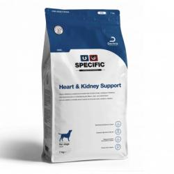 PACK AHORRO Specific Heart & Kidney Support CKD Pienso para Perros 2x12kg