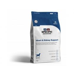 DÚO PACK Specific Kidney Support CKD Pienso para Perros 2x12kg