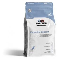 Specific Endocrine Support FED-DM Pienso para Gatos Adultos 2kg