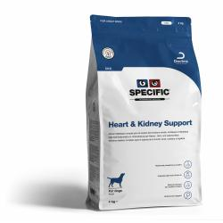 PACK AHORRO Specific Kidney Support CKD Pienso para Perros 3x4kg