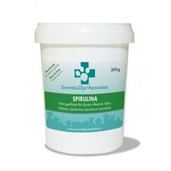European Pet Pharmacy Spirulina 400 tabletas