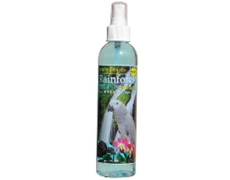 Spray de Baño para Loros Tropical