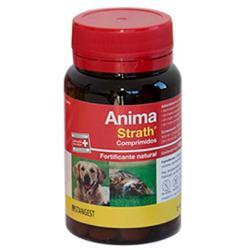 Stangest Anima Strath Fortificante Perros y Gatos 120Comp