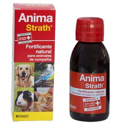 Stangest Anima Strath Suplemento Fortificante 100ml