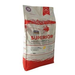 Fish4Dogs Superior Adult Regular Bite 1,5kg