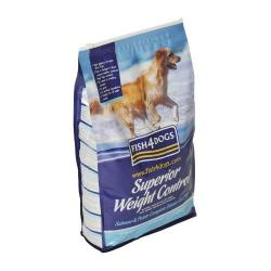 Fish4Dogs Superior Adult Weight Control 1,5kg