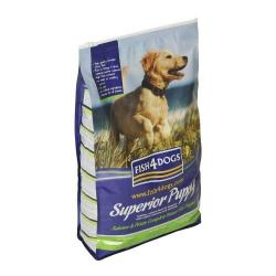 Fish4Dog Superior Fish4Puppies 6kg