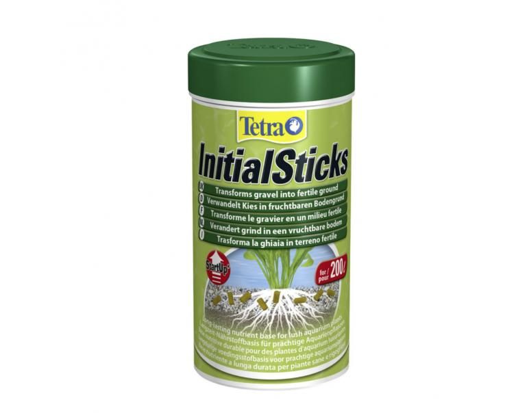 Tetra Fertilizante Initial Sticks 250ml