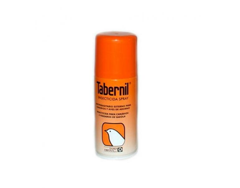Tabernil Spray Insecticida 750 ml