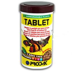 Prodac Tabletas Peces Fondo 50 ml