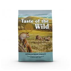 Taste of the Wild Appalachian Valley Venado 2Kg