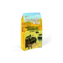 Taste of the Wild High Prairie Bisonte & Venado 2Kg