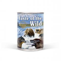Taste of the Wild Pacific Stream Adult Salmón 390g