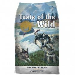 Taste of the Wild Pacific Stream Puppy Pienso para Perros 12,2kg
