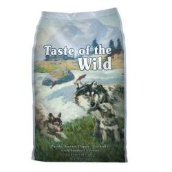 PACK AHORRO Taste of the Wild Pacific Stream Puppy Salmón 2x13Kg