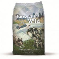 Taste of the Wild Pacific Stream Puppy Salmón 2Kg