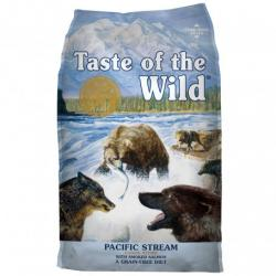 Taste of the Wild Pacific Stream Alimento para Perros 5,6kg