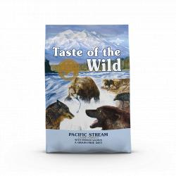 Taste of The Wild Perro Adulto Pacific Stream 18Kg