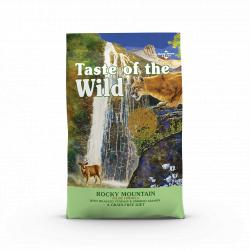 Taste of the Wild Rocky Mountain Cat 2Kg