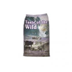 Taste Of The Wild Sierra Mountain Con Cordero 2 kg