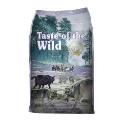 PACK AHORRO Taste of the Wild Sierra Mountain Cordero 2x13Kg