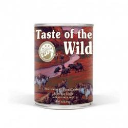 PACK AHORRO Taste of the Wild Southwest Canyon 12x390gr