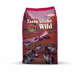 PACK AHORRO Taste of the Wild Southwest Canyon Pienso para Perros 2x12,2kg