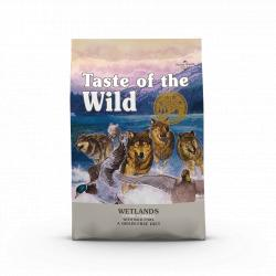 Taste of the Wild Wetlands Aves 5,6 kg