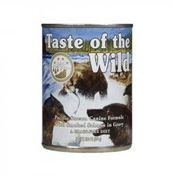 Taste of the Wild Pacific Stream Adult Salmón 370g