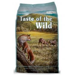 Taste of the Wild Venado y Garbanzos 32/18 2Kg