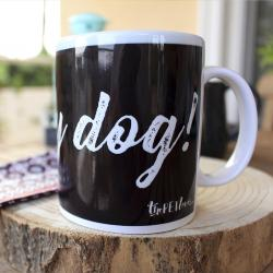 "ThePetLover Taza ""Love My Dog"""