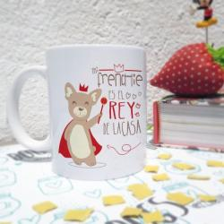 Taza Personalizada Frenchie