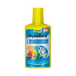 Tetra AquaSafe Scondicionador para el Agua 250 ml