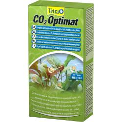 Tetra CO2 Optimat Mantenimiento Plantas