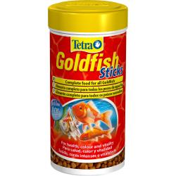 Tetra Goldfish Sticks Alimento para Peces 93g 250ml