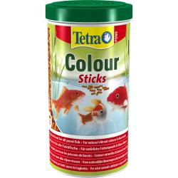 TetraPond Color Sticks Peces Estanque 4 L