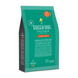 The Green Dog Adultos 10kg