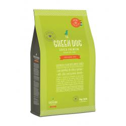 The Green Dog Cachorros 10kg